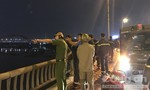 Nam sinh để lại balo, nhảy từ cầu Bình Triệu xuống sông Sài Gòn tự tử