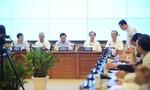Khởi công một số dự án ở Thủ Thiêm trước Đại hội Đảng bộ TPHCM