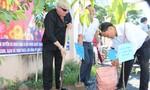 VWS và xã Đa Phước trồng 600 cây sưa, dầu nhân ngày Môi trường thế giới