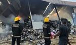 Ba công nhân Trung Quốc bị sát hại, đốt xác tại nhà máy ở Zambia