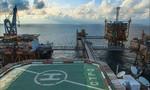 Xử lý 21 tàu cá vi phạm hành lang an toàn công trình dầu khí