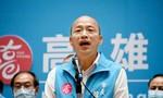 """Đảng chính của Đài Loan liên tục thua đau vì """"thân"""" Trung Quốc đại lục"""