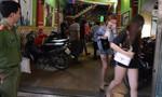 Gần 80 dân chơi dương tính ma túy trong quán karaoke và khách sạn