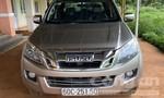 Xe ô tô mất ở TPHCM, được CSGT tìm thấy tại Gia Lai