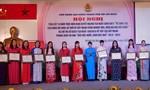 TPHCM: Nữ công nhân viên chức thi đua giỏi việc nước, đảm việc nhà