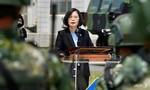 Mỹ thông qua gói 620 triệu USD nâng cấp tên lửa cho Đài Loan