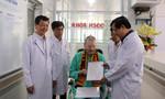 Phi công Anh chính thức xuất viện, nói lời cảm ơn Việt Nam