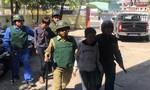 Nổ súng chặn bắt nhóm thanh thiếu niên hỗn chiến