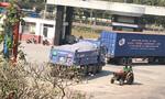 Vi phạm môi trường nghiêm trọng tại Công ty Shing Mark Vina