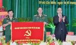 Xây dựng Đảng bộ Quân sự TPHCM vững mạnh toàn diện
