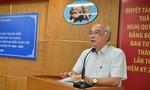 TPHCM: Cần đẩy nhanh việc chuyển đổi huyện lên quận