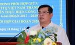 TPHCM: Nâng cao hiệu quả công tác đối ngoại nhân dân