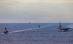 Úc tuyên bố tiếp tục ủng hộ tự do hàng hải trên Biển Đông