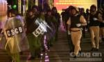 Công an quận 4 xuất kích tấn công trấn áp tội phạm