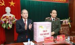 Giám đốc Công an tỉnh Thừa Thiên – Huế làm Phó Bí thư Tỉnh ủy