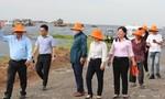 VWS cùng MTTQ huyện Bình Chánh tuyên truyền bảo vệ môi trường