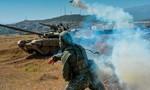 Quân đội Nga diễn tập đột xuất, gần 150.000 binh sĩ tham gia