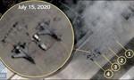 Trung Quốc triển khai tiêm kích trái phép tại Hoàng Sa