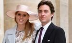 Công chúa Anh tiến hành hôn lễ trong bí mật