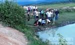 Hai học sinh tử vong khi cứu cháu bé té xuống hồ