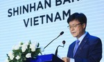 """Ngân hàng Shinhan lần thứ 2 nhận danh hiệu """"Nơi làm việc tốt nhất châu Á"""""""