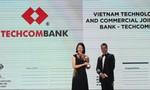 """HR Asia Award vinh danh Techcombank: """"Nơi làm việc tốt nhất châu Á"""""""