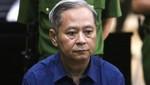 Đề nghị khai trừ Đảng ông Nguyễn Hữu Tín, nguyên Phó Chủ tịch UBND TPHCM