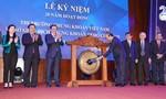 Thủ tướng đánh cồng kỷ niệm 20 năm thị trường chứng khoán Việt Nam