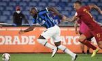 Lukaku tỏa sáng giúp Inter thoát thua phút cuối