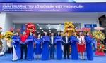 Bản Việt khai trương trụ sở mới Phòng giao dịch Phú Nhuận