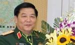 Đề nghị Ban Bí thư xem xét, kỷ luật nguyên Tư lệnh Quân khu 2 Dương Đức Hoà