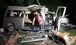 Chủ tịch tỉnh Bình Thuận thăm hỏi, hỗ trợ các nạn nhân vụ tai nạn thảm khốc