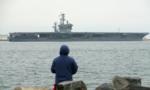 """Mỹ liên tiếp tổ chức tập trận ở Châu Á """"dằn mặt"""" Trung Quốc"""