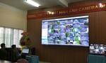 Quận 9:  Khánh thành Trung tâm chỉ huy và hệ thống camera giám sát thông minh