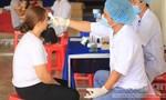 Bé gái 9 tuổi ở Quảng Trị dương tính với bệnh bạch hầu