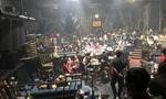 """Kiểm tra quán bar """"khủng"""" ở Sài Gòn, 42 người dương tính ma túy"""