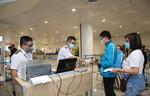 Các sân bay tăng cường kiểm dịch sau ca nghi nhiễm ở Đà Nẵng