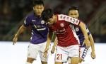 Clip trận Hà Nội thắng TPHCM 3-0