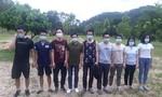 Bắt hai kẻ 6 lần đưa người nhập cảnh trái phép từ Lào Cai vào TPHCM