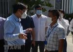 Ca nhiễm Covid-19 trong cộng đồng ở Đà Nẵng do nguồn bên ngoài xâm nhập vào