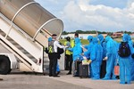 130 người Việt nhiễm Covid-19 ở Guinea xích đạo sắp được đưa về nước