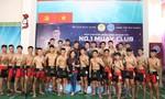 Nguyễn Trần Duy Nhất tổ chức giải Muay Thái làm từ thiện