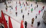 Đề nghị Thủ tướng cho thực hiện giãn cách xã hội toàn TP.Đà Nẵng từ 0 giờ 27/7