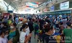 Hàng không cần 4 ngày để giải toả hết khách khỏi Đà Nẵng