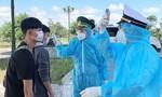 Quảng Nam cách ly 106 người liên quan 2 BN ở Đà Nẵng