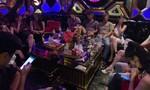21 dân chơi dương tính với ma túy trong quán karaoke Hallywood ở Sài Gòn