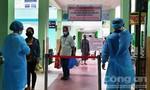 Thêm 8 ca nhiễm Covid-19 mới, liên quan đến 4 bệnh viện ở Đà Nẵng