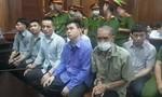 5 án tử hình cho đường dây ma túy của Văn Kính Dương