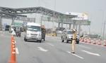 CSGT phát hiện 5 người Trung Quốc nhập cảnh trái phép, trên đường vào TPHCM