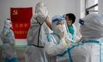 Trung Quốc ghi nhận ngày có số ca nhiễm nhiều nhất kể từ tháng 4